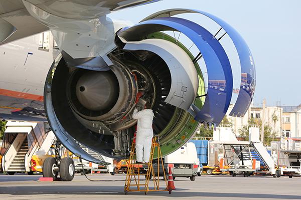 Fasteners & Electromechanical Hardware for Aerospace & Defense