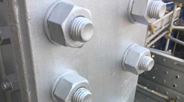 structural-bolt-stickout