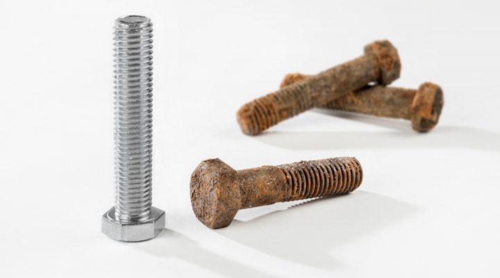 fastener-corrosion