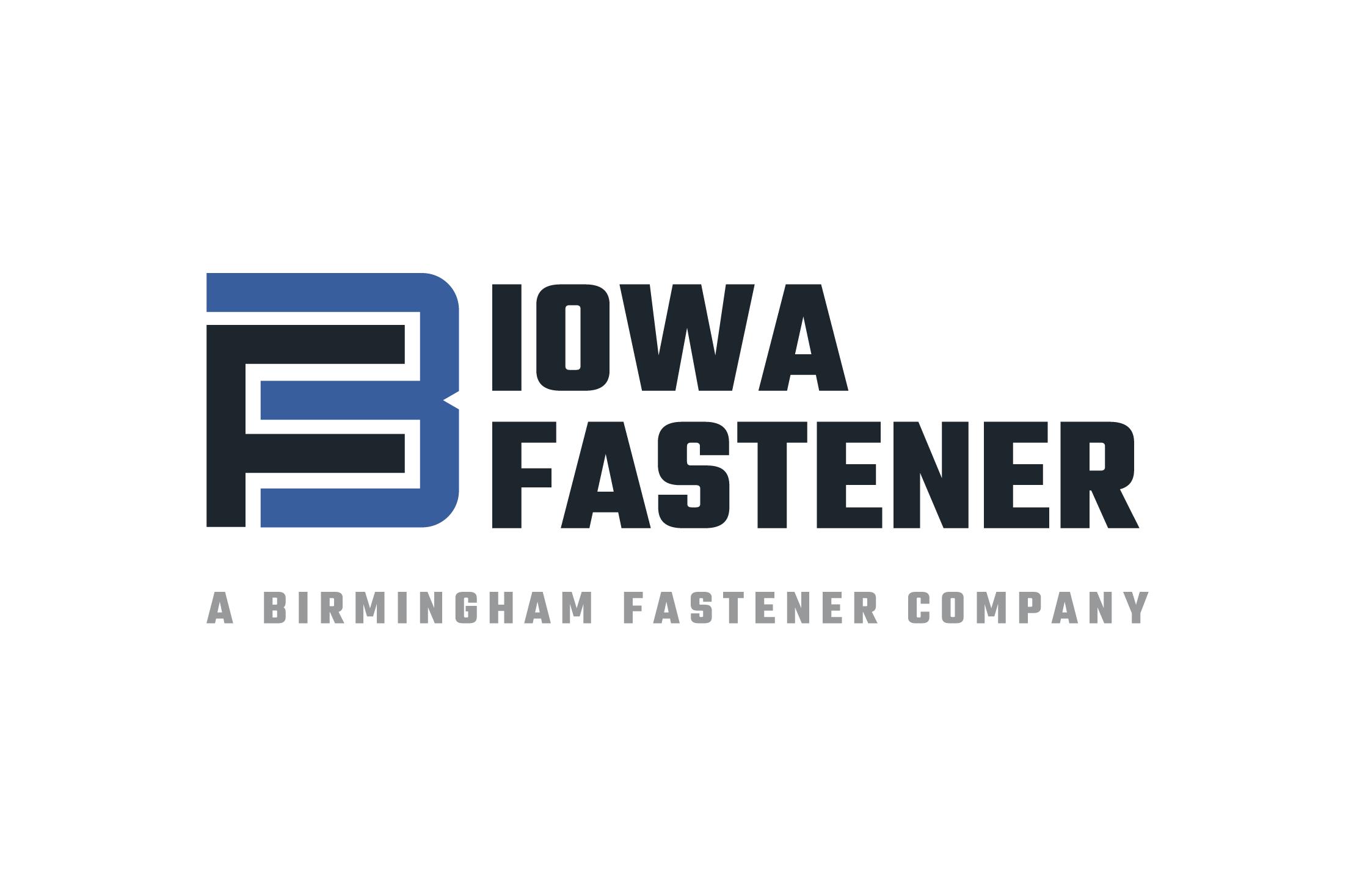 Iowa Fastener Opens